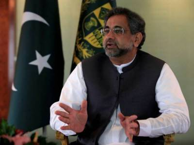 PM Abbasi dismisses news reports about snap elections in country