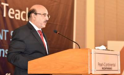 President AJK assures fullest support to Kashmiris in struggle for right to self-determination