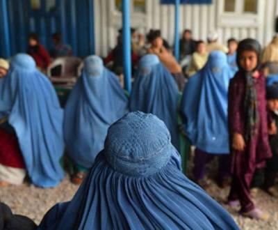 Registration of undocumented Afghan refugee in KP expedited