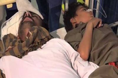 Revengeful wife kills 13 members of her in laws