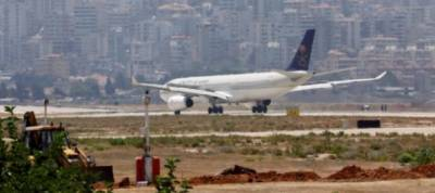 Saudi Arabian airlines resumes flying to Iraq after 27 years