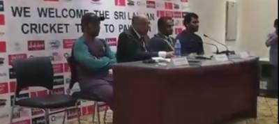 Sri Lanka's tour is beginning of a new era of int'l cricket: Najam Sethi