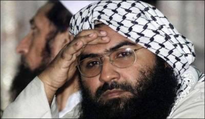 China again blocks Indian - US bid at UN against Pakistan