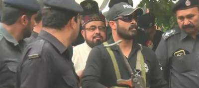 Qandeel murder case: Mufti Abdul Qavi sent to jail