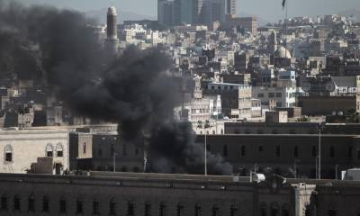 29 Yemeni police officers killed in hostage crisis