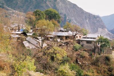Earthquake tremors felt in Muzaffarabad, Mansehra