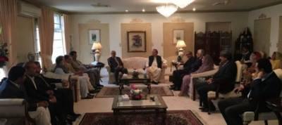 Ex-PM Nawaz Sharif summons key party meeting in Islamabad today