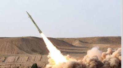 Iran Saudi Arabia row worsens over missile attack