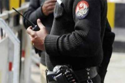 KP Police two officials martyred in Mardan