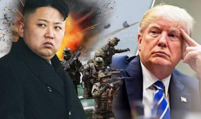 N. Korea nuclear programme a 'threat' to the world: Trump