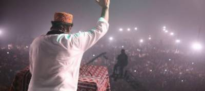 Nawaz, Zardari are two Godfathers of corruption: Imran Khan