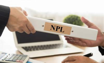 NPLs percentage shows declining trend, fall 9.3 pc in Q2