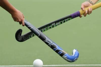 Pakistan hockey team left Karachi to participate in four-Nation tournament in Melbourne, Bendigo