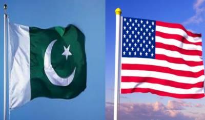 Pakistan US track II dialogues kick off in Islamabad