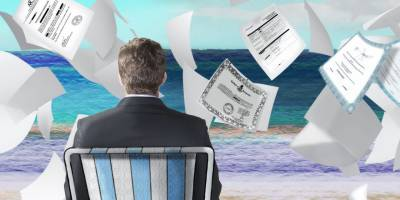 Paradise Leaks: Which important personalities of world are involved in off shore companies