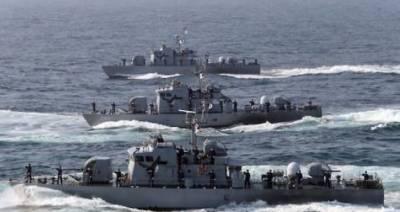 S. Korea, U.S, Australia to hold joint sea interdiction exercise