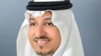 Saudi Prince Mansoor Bin Maqran killed in Helicopter crash at Yemen border