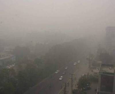 Smog prevention: Punjab Govt closes over 200 industrial units spreading pollution