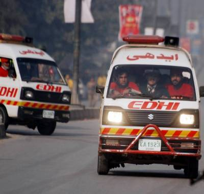 Swat: 20 injured in road accident