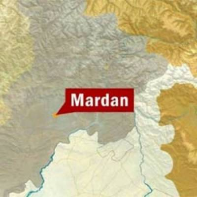 Two policemen martyred in Mardan firing incident