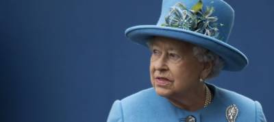 UK queen's private estate invested in offshore funds: leaks