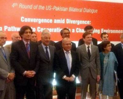 US assures Pakistan of limited Indian role in Afghanistan
