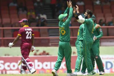 West Indies cricket team tour to Pakistan cancelled