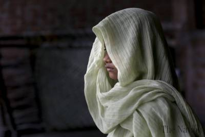 India has highest number of Rapes in the World: HRW Report