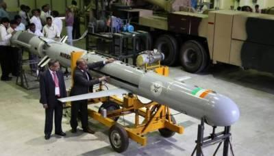 India test fires indigenous built long range cruise missile