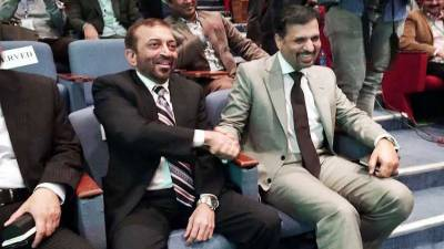 MQM - PSP merger likely today