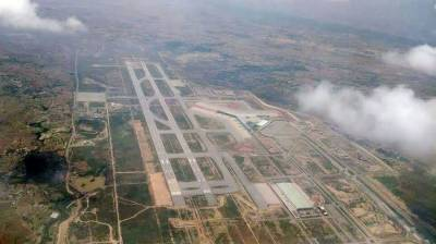 New Islamabad Airport: Several corruption charges emerge