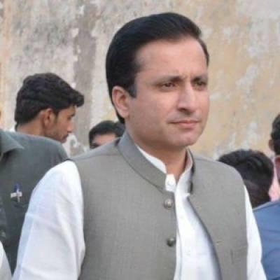 No rift in PML-N, says Mohsin Shah Nawaz Ranjha