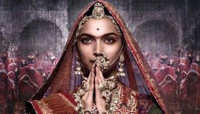 PADMAVATI: BJP Hindu extremist MLAs threaten to burn Indian Cinemas across country