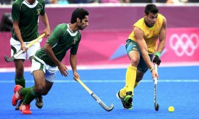 Pakistan Hockey faces worst ever defeat of the history