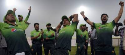 Pakistan on top of ICC T20 ranking again