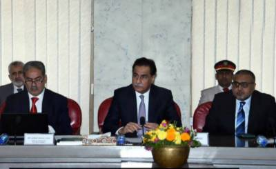 Parliamentary leaders to meet again today to arrive at consensus on issue of delimitation of constituencies