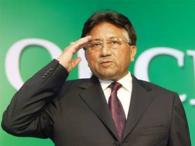 Pervaiz Musharaf likely to lead the new MQM-PSP Alliance