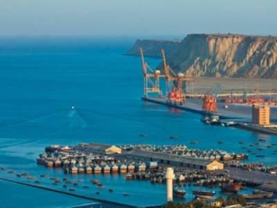 Saudi Arabia expresses keen interest in CPEC