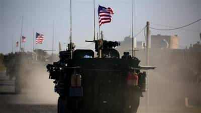 US Aircrafts airlift Daesh commanders from Syria