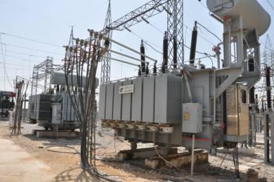 Work on Batkhela grid station formally starts in Malakand