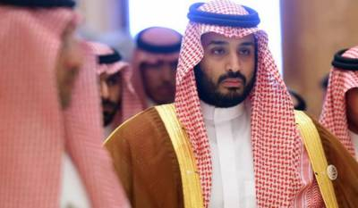 17 Saudi Prince arrested in anti corruption drive
