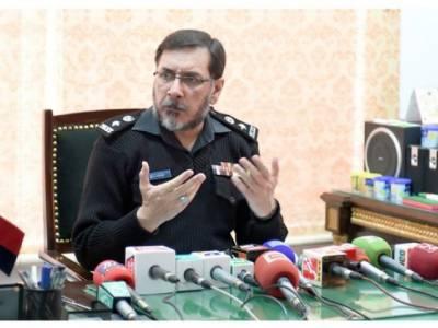 DIG Hamid Shakeel martyred in Quetta blast
