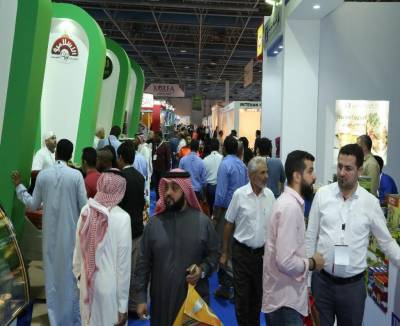 Eleven Pakistani companies to participate in Foodex Saudi 2017 exhibition