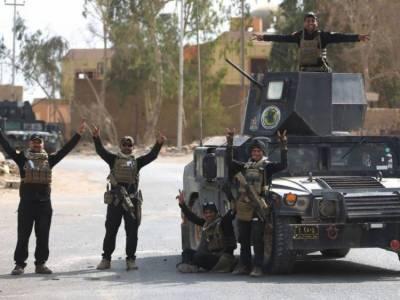 Govt, Allied forces recaptured Albu Kamal, last major stronghold of Daesh in Syria