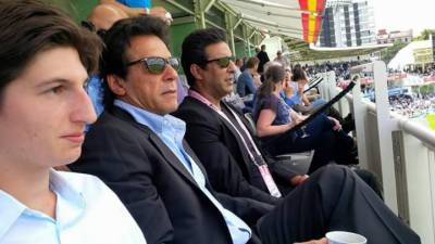 Imran Khan reveals how Wasim Akram was selected in the cricket team
