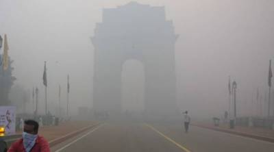 India: pollution emergency declared in capital New Delhi
