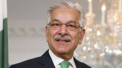 Khawaja Asif lauds UK's policies to encourage trade, investment in Pakistan