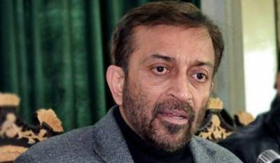 MQM-Pakistan Chief Farooq Sattar announces to quit politics