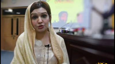 Mushaal Malik to supplement BISP efforts for women empowerment in AJK