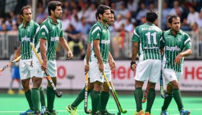 Pakistan hockey faces yet another disgraceful defeat